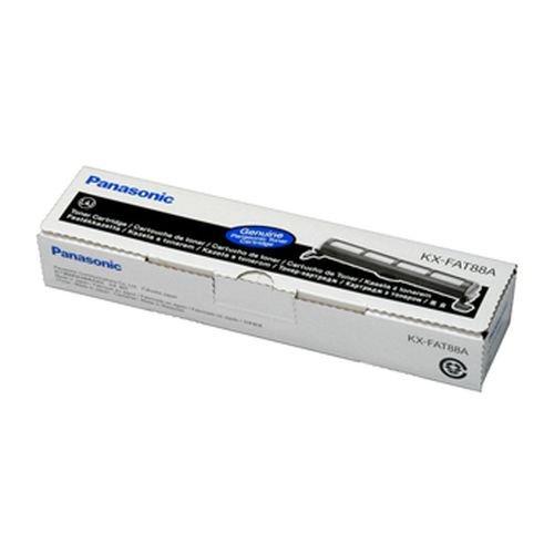 Заправка картриджа Panasonic KX-FAT88A для принтера KX-FL403 / KX-FLC413