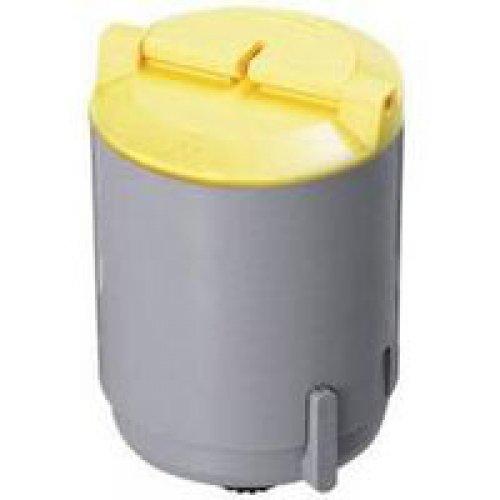Заправка картриджа SAMSUNG CLP-300A (yellow) для принтера CLP-300 / CLX-2160 / CLX-3160