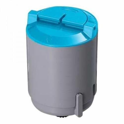 Заправка картриджа SAMSUNG CLP-300A (cyan) для принтера CLP-300 / CLX-2160 / CLX-3160
