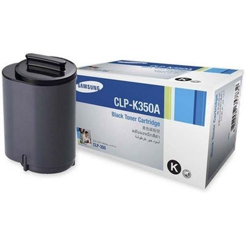 Заправка картриджа SAMSUNG CLP-350 (black) для принтера CLP-350