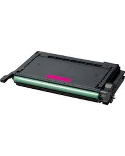 Заправка картриджа SAMSUNG CLP-600N (magenta) для принтера CLP-600 / CLP-650 / CLP-3050