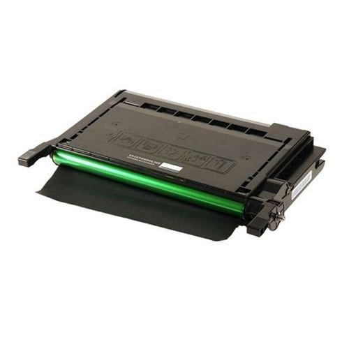 Заправка картриджа SAMSUNG(yellow) для принтера CLP-600N  CLP-600 / CLP-650 / CLP-3050