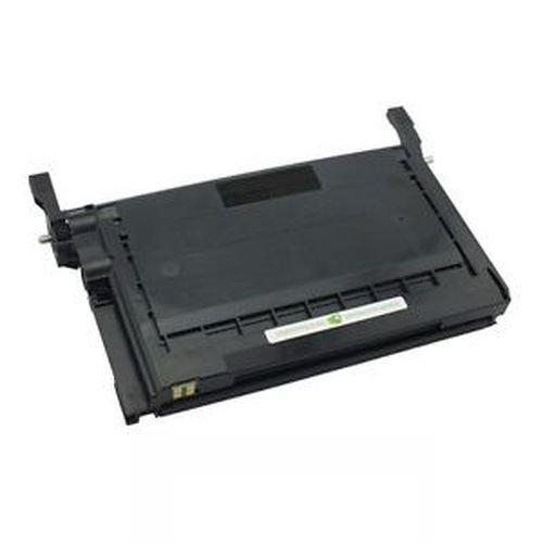 Заправка картриджа SAMSUNG CLP-600N (black) для принтера CLP-600 / CLP-650 / CLP-3050
