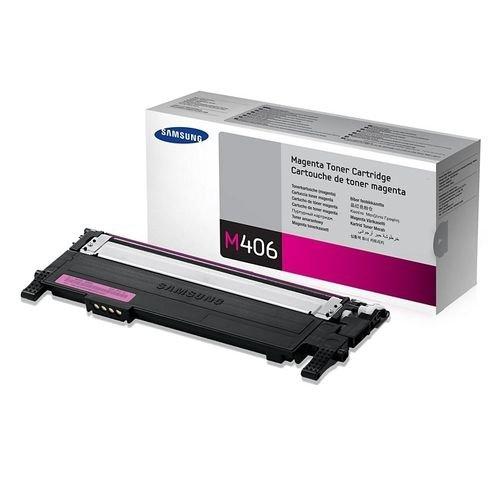 Заправка картриджа SAMSUNG CLT-406S (magenta)  для принтера CLP-360/365/365W, CLX-3300/3305/3305W/3305FW/3305FN, Xpress C410/C460