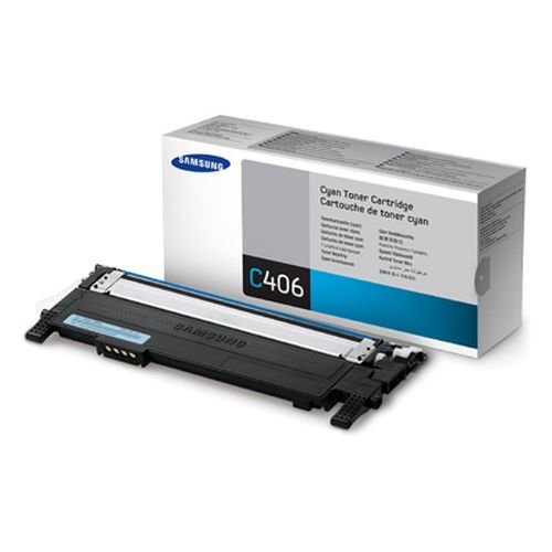 Заправка картриджа SAMSUNG CLT-406S (black) SAMSUNG CLP-360/365/365W, CLX-3300/3305/3305W/3305FW/3305FN, Xpress C410/C460