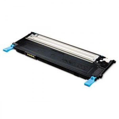Заправка картриджа SAMSUNG CLT-406S (cyan) для принтера CLP-360/365/365W, CLX-3300/3305/3305W/3305FW/3305FN, Xpress C410/C460