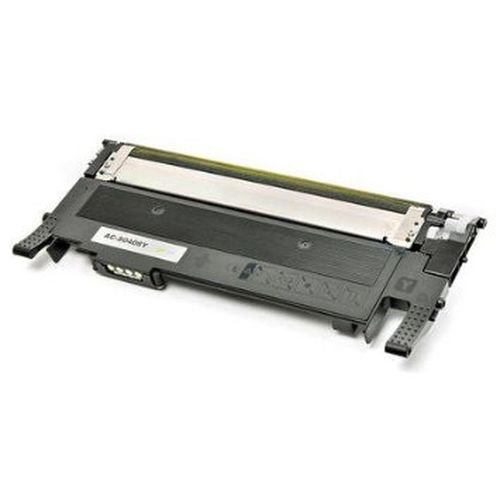 Заправка картриджа SAMSUNG CLT-406S (yellow) для принтера CLP-360/365/365W, CLX-3300/3305/3305W/3305FW/3305FN, Xpress C410/C460