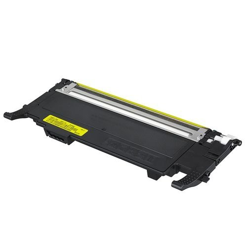 Заправка картриджа SAMSUNG CLT-407S (yellow) SAMSUNG CLP-320 / 320N / 325 / CLX-3185 / 3185N / 3185FN