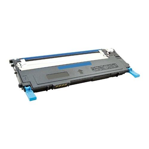 Заправка картриджа SAMSUNG CLT-409S (cyan) SAMSUNG CLP-315 / CLP-315W / CLX-3170FN / CLX-3175FN / CLX-3175FW