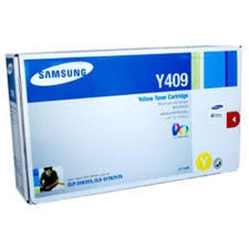 Заправка картриджа SAMSUNG CLT-409S (yellow) SAMSUNG CLP-315 / CLP-315W / CLX-3170FN / CLX-3175FN / CLX-3175FW