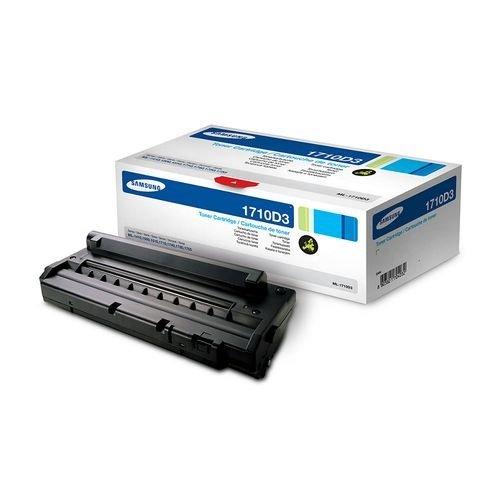 Заправка картриджа SAMSUNG ML-1710D3 для принтера ML-1510 / ML-1710 / ML-1750