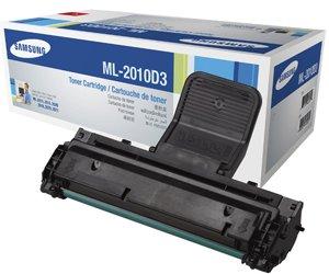Заправка картриджа SAMSUNG ML-2010D3 для принтера ML-2015 / ML-2510 / ML-2570 / ML-2571