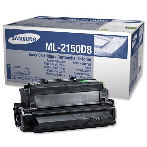 Заправка картриджа SAMSUNG ML-2150D8 для принтера ML-2150 / 2151N / 2152W