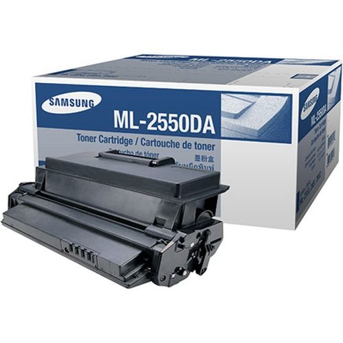 Заправка картриджа SAMSUNG ML-2550DA для принтера ML-2550 / 2551 / 2552W