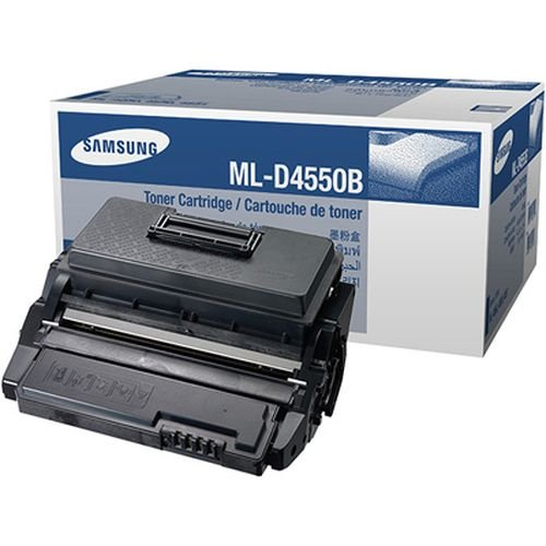 Заправка картриджа SAMSUNG ML-D4550B для принтера ML-4550 / 4551N / 4551ND