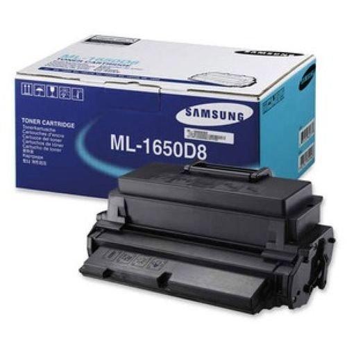 Заправка картриджа SAMSUNG MLT-1650D8 для принтера ML-1650 / ML-1651