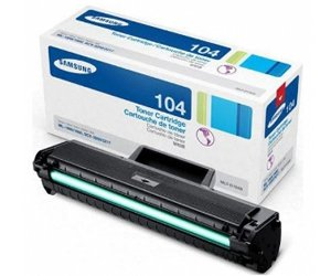 Заправка картриджа SAMSUNG MLT-D104S для принтера ML-1660 / ML-1665 / ML-1667 / ML-1860 / ML-1865 / ML-1867 / ML-1865W / SCX-3200 / SCX-3205 / SCX-3207 / SCX-3217 / SCX-3205W