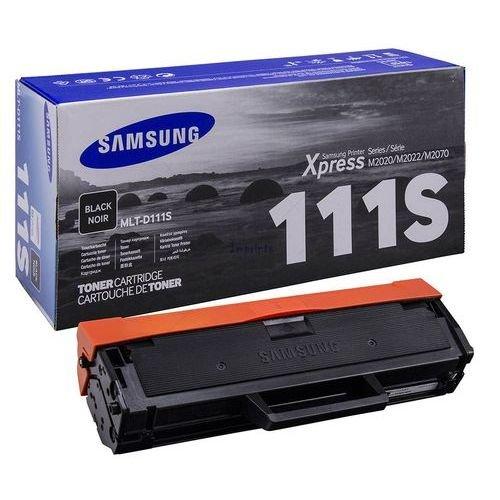 Заправка картриджа SAMSUNG MLT-D111S для принтера SL-M2020W / SL-M2020 / SL-M2070 / SL-M2070W / SL-M2070FW