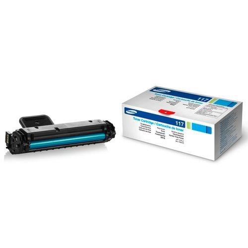 Заправка картриджа Samsung mlt-d117s для принтера scx4650n / scx4655fn