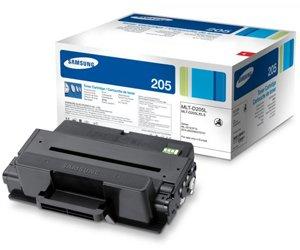 Заправка картриджа SAMSUNG MLT-D205S для принтера ML-3310D / ML-3310ND / ML-3710D / ML-3710DK / ML-3710ND / ML-3710NDK / SCX-4833FD / SCX-4833FR / SCX-5637FR