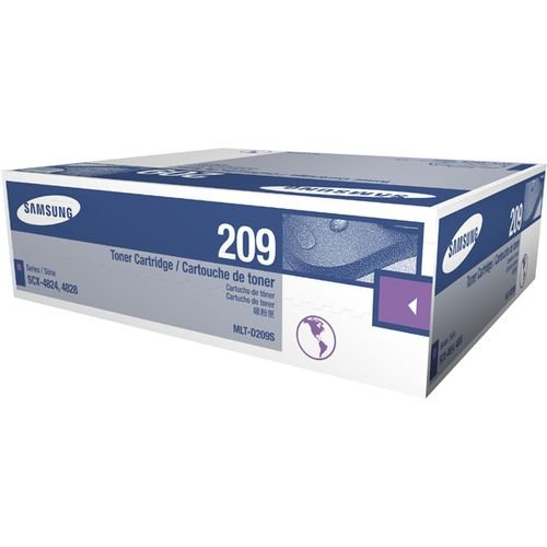 Заправка картриджа SAMSUNG MLT-D209 для принтера ML-2855ND / SCX-4824FN / SCX-4828FN