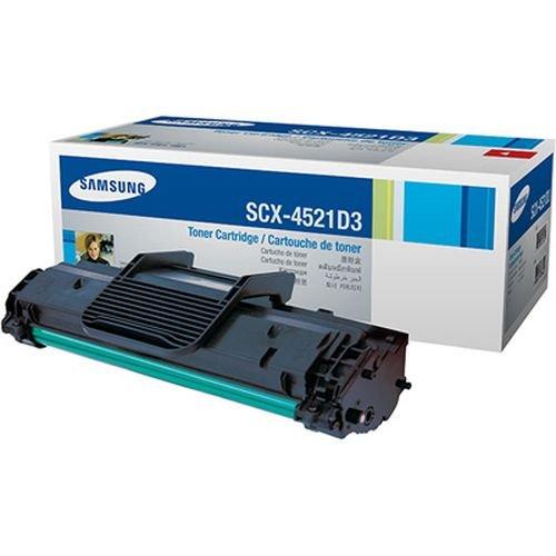 Заправка картриджа SAMSUNG SCX-4521D3 для принтера SCX-4321 / SCX-4521F