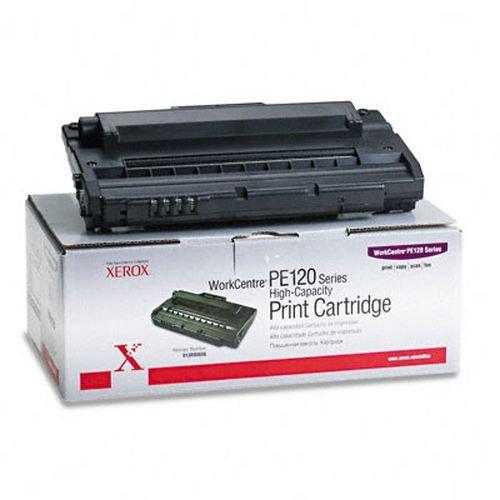 Заправка картриджа XEROX 013R00606 для принтера PE120 / 120I