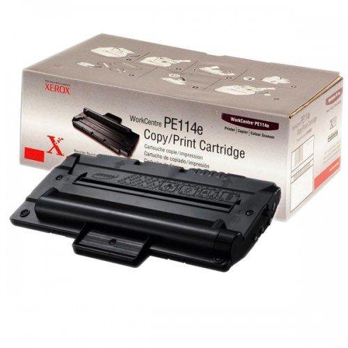 Заправка картриджа XEROX 013R00607 для принтера PE114E