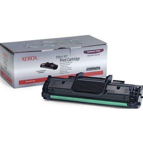 Заправка картриджа XEROX 013R00621 для принтера PE220