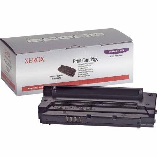 Заправка картриджа XEROX 013R00625 для принтера WC 3119