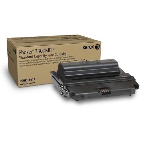 Заправка картриджа XEROX 106R01411 для принтера PHASER 3300