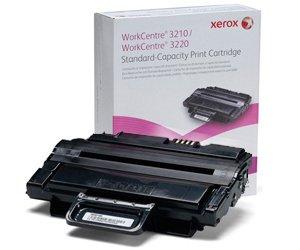 Заправка картриджа XEROX 106R01485 для принтера PHASER 3210/ 3220MFP