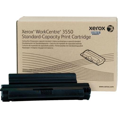 Заправка картриджа XEROX 106R01529 для принтера WC3550
