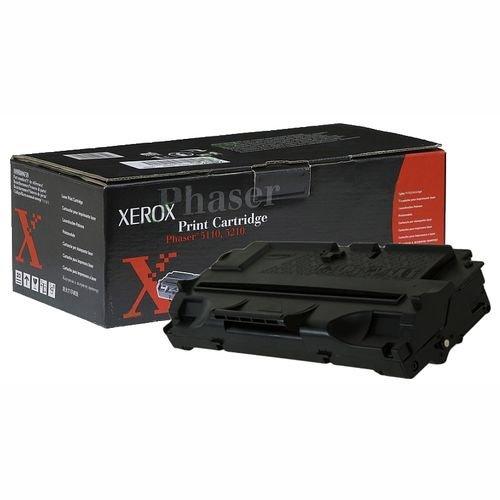 Заправка картриджа XEROX 109R00639 для принтера PHASER 3110/ 3210