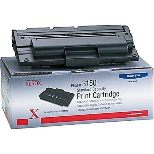 Заправка картриджа XEROX 109R00746 для принтера XEROX PHASER 3150