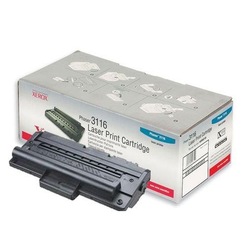 Заправка картриджа XEROX 109R00748 для принтера PHASER 3116