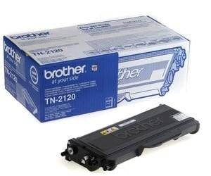 Картридж Brother TN-2120 / 2135 / 2175 Black