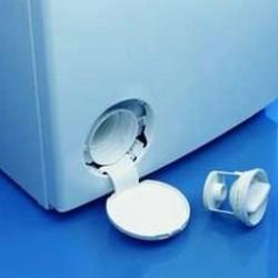 Почистить фильтр в стиральной машине