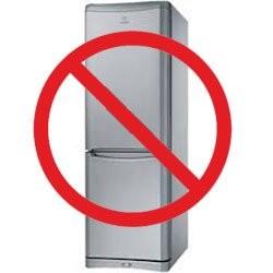Почему холодильник не включается ?