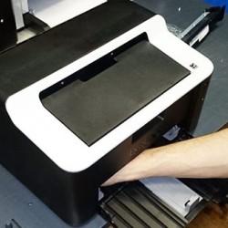 Как обнулить счетчик картриджа на принтере?