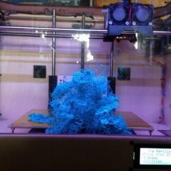Что делать при поломке 3D принтера?