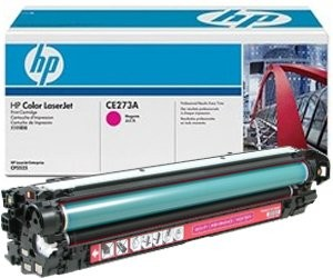 Картридж HP CE273A (650A)