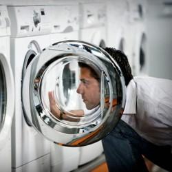 Как почистить стиральную машину