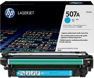 Картридж HP CE401A (507A)