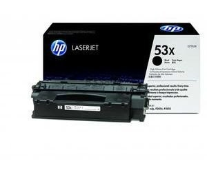Картридж HP Q7553X (53x)