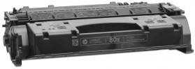Заправка картриджа CF280X (80X) для принтера HP LJ PRO 400/ M425/ M401