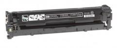 Заправка картриджа CB540A (125A) BLACK для принтера HP CLJ CP1215/ 1515/ 1518/ CM1312