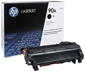 Картридж HP CE390A (90A)