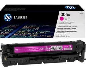 Картридж HP CE413A (305A)