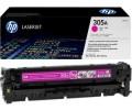 Заправка картриджа CE413A (305A) magenta для принтера HP Color LaserJet Pro 300/ 400 - M251nw / M375nw / M475dw / M475dn / M451dn / M451nw / M451dw